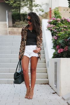 All About Fashion Trend » Incredible and fashionable Street Styles For This Season
