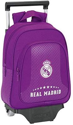Real Madrid, Alice, School Backpacks