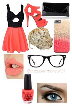 """Untitled #108"" by cupcake-monster01 ❤ liked on Polyvore"