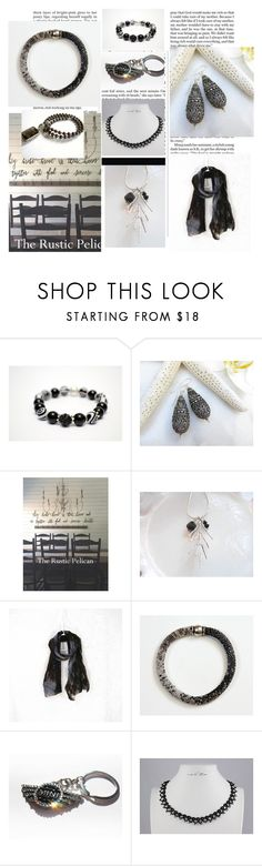 """Amazing Gifts"" by therusticpelican ❤ liked on Polyvore featuring Nicki Minaj, modern, contemporary, rustic and vintage"