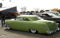 1951 Ford Shoebox i wish to have this car one day