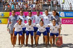 SPORTS And More: @WomensBeachSoccer #Euro #Portugal debut -4- #Holl...