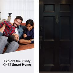 home decor videos What does a smart home look like with Xfinity Tap the Pin to explore all home security and automation features in our CNET Smart Home. Home Studio Music, Interior Design Living Room, Room Interior, Home Upgrades, Upholstered Sofa, Florida Home, Man Photo, Home Look, Smart Home