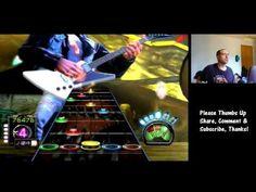 Guitar Hero 3 III Rock and Roll All Nite by Kiss Xbox 360 Medium - YouTube