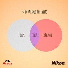 Un sentimiento en equipo. #arauzdigital #nikon