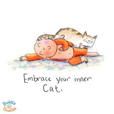 Inner Cat