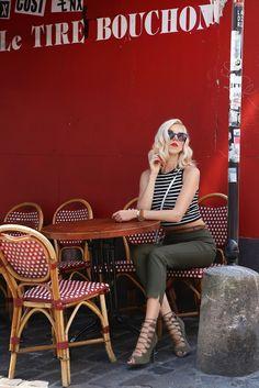 MERI WILD | Blog Moda : Take Me Somewhere Nice #2