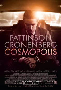 Cosmopolis (2012) - David Cronenberg