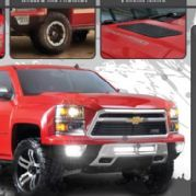 Chevy Reaper Specs >> 23 Best Big Truck Driver Images Chevrolet Silverado Chevy
