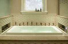 Bathroom Design | Kohler Master Bath | Elegant Ease Bathroom | ShopStudio41.com