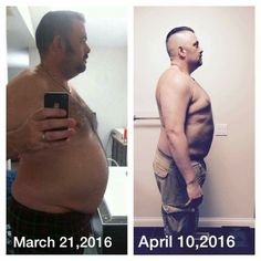 My friends & family, this photo of our teammate has truly inspired me this morning. Gentlemen, because of our friend right here, my husband and I have decided to open a men's ONLY weight loss challenge group. We have opened up 10 spots.  Please message me if you are ready to get started on May 9th so we can get you ready for Father's Day.    For full story visit - FB.com/GetFitwithJanetTeamMarrero  #TransformationThursday