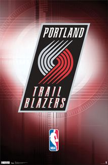 Buy Portland Trail Blazers Chrome Can Tumbler from the Official Shop of the Portland Trail Blazers. A Portion of Proceeds Benefit Portland Trail Blazers Basketball. I Love Basketball, Basketball Teams, Mlb Teams, Soccer, Sports Wall, Sports Toys, Different Sports, Portland Trailblazers, Nba Champions