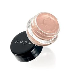AVON Eyeshadow Primer ~ Lightweight primer creates a seamless canvas for a smooth, even finish. Helps prevent fading and creasing.  www.YourAvon.com/Nondas You can purchase items 24/7 from ALL States, in the USA. Products are Shipped to your home. Check out my Avon eStore.  #avonproducts #fashion #buyavonproducts #orderavonproductsonline #AvonRep #Avon #skin #Smooth #texture. #clarity. Even #skin tone. Fine lines & deep #wri