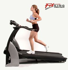 AC treadmill by Fitking is a decent match to begin with. An online is the most effortless approach to discover any gym equipment in India by