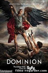 Dominion - saison 1 à 2