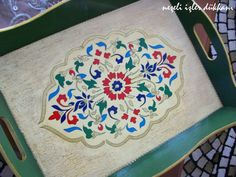 Cheerful Jobs Jobs Shop Cheerful Job Cheerful Jobs Neşeli İşler Dükkanı Cheerful Jobs Shop - Cheerful Jobs Cheerful Jobs Shop Cheerful Jobs Shop – # fryingpanaesthetic me to - Painted Trays, Hand Painted, Wooden Painting, Decoupage Box, Kitchen Paint, Tray Decor, Embossing Folder, Vintage Wood, Handicraft