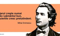 20 citate de Mihai Eminescu. Se aplică cu mare succes și la 165 de ani de la nașterea sa! Abraham Lincoln, Memes, Meme