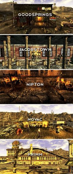 Fallout New Vegas - Role Playing Gamers - http://www.roleplayinggamers.info
