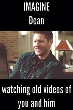 161 Best Imagine Dean Winchester    images in 2018