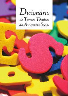 Dicionario termos tecnicos da assistencia social