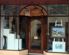 MM Galleries   Muizenberg   Cape Town art gallery