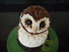 A few months ago my friend Monika asked if I would be able to make an owl Birthday cake for her husband Aaron. I did a bit of research and found a few owl cake ideas which I sent over. The majority…