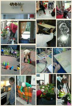 Kun arki on täynnä elämää, on hyvä olla @ http://palvelukeskuslinnunlaulu.blogspot.fi/p/yhteiset.html #hyvaelama #yhdessa