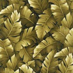 010 Floral Print | Brown