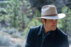 Timothy Olyphant - Justified
