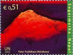 Int. Year of the Mountains