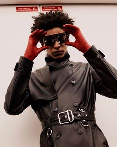 dior. Fashion Killa, Mens Fashion, Fashion Outfits, Mens Style Guide, Declaration Of Independence, Pharrell Williams, Aw17, Mens Clothing Styles, Style Guides