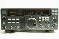 6M BAND RADIO