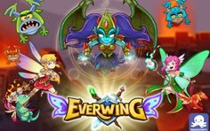 10 Quick Tips Regarding Everwing Game.