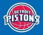 For Sale - 2 TICKETS Detroit Pistons vs Toronto Raptors 4/13/14 (Auburn Hills)