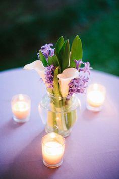 Photography: Michael Howard - howardphoto.com Floral Design: Big Events Wedding Co - bigeventswedding.com/   Read More on SMP: http://stylemepretty.com/vault/gallery/12781