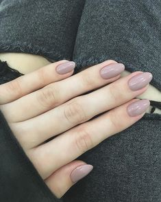 nice 35 Great Ideas for Almond Nails - Manageable and Attractive http://hubz.info/58/cute-nail-art-design #almondnails