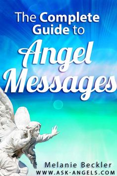 Your angels have messages for you!  In this FREE guide from Ask-Angels.com you can learn what angel messages are and how to receive them for yourself. Click to Read The Complete Guide to Angel Messages Free here now >>   http://www.ask-angels.com/spiritual-guidance/receive-angel-messages/