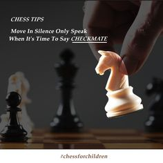 Chess Tips... For registration Visit : http://chessforchildren.in/registration.php #chessforchildren #learnchess #chesstips
