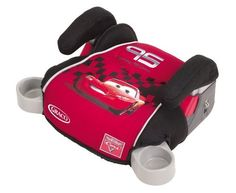 Get the famous Graco Backless TurboBooster Car Seat, World of Cars by Graco online today. This sought after item is currently available - get securely on Best Toddler Car Seats today. Toddler Car Seat, Baby Car Seats, Booster Car Seat, Car Seat Accessories, Disney Pixar Cars, Child Safety, Baby Disney, Baby Kids, Children