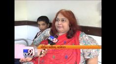 Vadodara - A 40-year-old woman weighing 175 kg got a new lease of life after she underwent a bariatric surgery, to remove the excess flab, at a government medical institution here. The woman was suffering from sleep apnea and pulmonary hypertension and her life was just confined to her bed only.  Subscribe to Tv9 Gujarati https://www.youtube.com/tv9gujarati Like us on Facebook at https://www.facebook.com/tv9gujarati