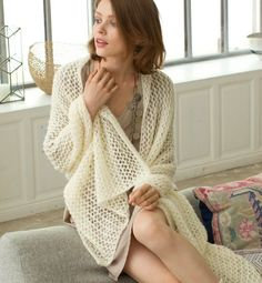 Knitted stole using Phildar yarn Sewing Online, Scarf, Knitted Shawls, Shawl Crochet, Knitting Accessories, All Fashion, Dance Fashion, Fashion Ideas, Beautiful Crochet