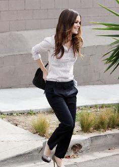 rachel bilson fashion - Google Search