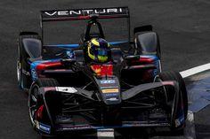 【フォーミュラE】 トム・ディルマン、パリ大会に参戦  [F1 / Formula 1]