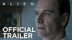 """""""Alien: Covenant"""" (May 2017) Official Trailer [HD] 