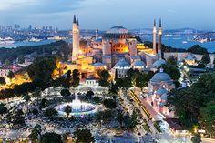 Holidays To Turkey