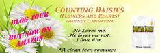 Abibliophobia Anonymous                 Book Reviews: **BLOG TOUR With Giveaway**  Counting Daisies by W...