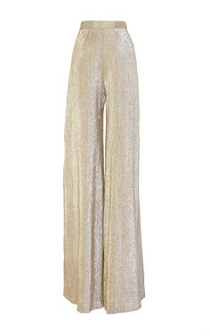 Martin Grant Large Pleated Pants by MARTIN GRANT for Preorder on Moda Operandi