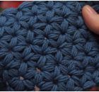 Crochet Jasmine Stitch