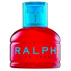 9. #Ralph Wild by Ralph Lauren - 9 #Fruity & Fabulous #Perfumes You Will #Absolutely Adore ... → Perfumes #Black