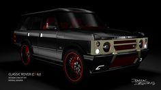 Black CR67 in sudio